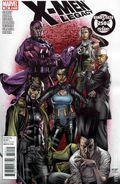 X-Men Legacy (2008 Marvel) 250