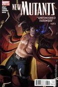 New Mutants (2009 3rd Series) 26