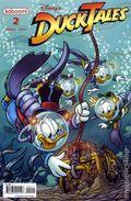 DuckTales (2011 Boom Studios) 2A