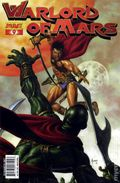 Warlord of Mars (2010 Dynamite) 9A