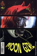 Moon Girl (2011 Red 5 Comics) 3