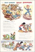 Walt Disney Silly Symphony Broken Toys 0