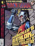 Back Issue Magazine (2003) 49