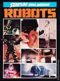 Starlog Photo Guidebook Robots 1980