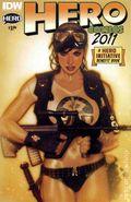 Hero Comics (2011 IDW) 0A