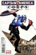 Captain America Corps (2011 Marvel) 1