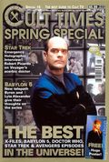 Cult Times Special (1996) 5