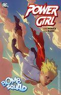 Power Girl Bomb Squad TPB (2011 DC) 1-1ST