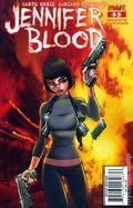 Jennifer Blood (2011 Dynamite) 3C