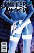 Jennifer Blood (2011 Dynamite) 3F