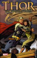 Thor The Mighty Avenger TPB (2010-2011 Marvel Digest) 1-REP