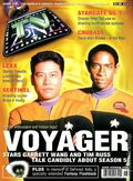 TV Zone (1989-2008 Visual Imagination) 118