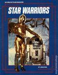 Star Warriors (Files Magazine) (1985) 1985
