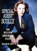 Special Agent Scully The Gillian Anderson Files SC (1997) 1-1ST