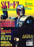 Sci-Fi Magazine (1993) (Sci-Fi Channel) 199508