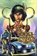 Tony and Cleo TPB (2011 Bluewater) 1-1ST