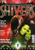 Shivers (1994-2007 Visual Imagination) Magazine 48