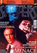 Shivers (1992) 87P