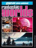 Starlog Photo Guidebook Fantastic Worlds 1978