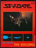 Stardate (1984) Vol. 1 #2