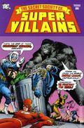 Secret Society of Super Villains HC (2011-2012 DC) 1-1ST