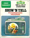 Show N Tell Sesame Street We'll Do It Together 51402