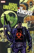 Marvel Universe vs. Punisher TPB (2011 Marvel) 1-1ST