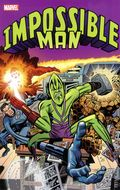 Impossible Man TPB (2011 Marvel) 1-1ST