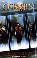 Osborn Evil Incarcerated TPB (2011 Marvel) 1-1ST