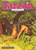 Tarzan Adventures (UK 1953-1959 Westworld Publications) Vol. 5 #13