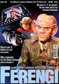 TV Zone (1989-2008 Visual Imagination) 99