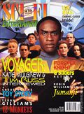 Sci-Fi Magazine (1993) (Sci-Fi Channel) 199512