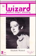 Wizard Modern Magic Monthly (UK) 195309
