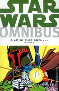 Star Wars Omnibus A Long Time Ago TPB (2010-2012 Dark Horse) 4-1ST