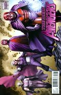 New Avengers (2010 2nd Series) 12B