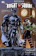 Batman Knight and Squire TPB (2011 DC) 1-1ST