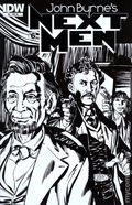 Next Men (2010 IDW) John Byrne 6B