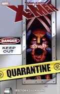 Uncanny X-Men Quarantine TPB (2011 Marvel) 1-1ST