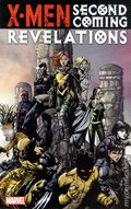 X-Men Second Coming Revelations TPB (2011 Marvel) 1-1ST