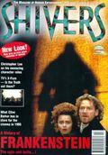 Shivers (1994-2007 Visual Imagination) Magazine 13