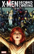 X-Men Second Coming TPB (2011 Marvel) 1-1ST