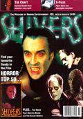 Shivers (1994-2007 Visual Imagination) Magazine 33
