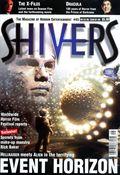 Shivers (1994-2007 Visual Imagination) Magazine 45