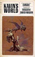 Kavin's World PB (1969 Lancer Novel) 1-1ST