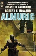 Almuric PB (1964 Ace Novel) 1-1ST