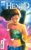 Hexed (2008 Boom Studios) 1B