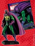 Classic Marvel Figurine Collection (2007-2013 Eaglemoss) Magazine and Figure #147