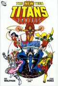 New Teen Titans Omnibus HC (2011-2019 DC) 1st Edition 1-1ST