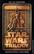 Star Wars A New Hope TPB (1997 Act III Special Edition) 1-1ST