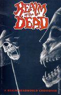 Realm of the Dead TPB (1993 Caliber) A Realm-Deadworld Crossover 1-1ST